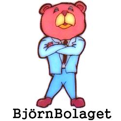 Björnbolaget