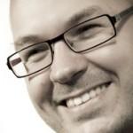 Magnus Ahlkvist är gruppledare för vänstern i fullmäktige.