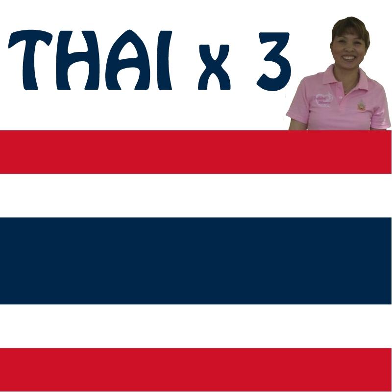 Thip San Thai Market & Thaimassage