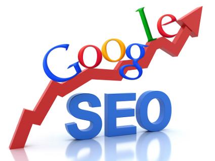 Nå toppen på google med SEO