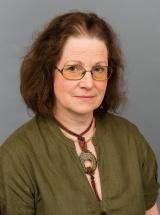 Gunnel Bergman
