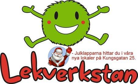 Lekverkstan i Enköping