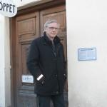 Nu går Bengt i pension