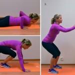 Träningstips till dig som vill träna hemma