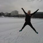 5 tips till vinterlöpningen