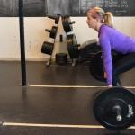 CrossFit för rolig och effektiv träning