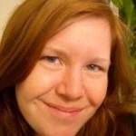 Inger Wingård, mattelärare på Wgy blev fyra på SM.