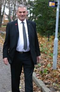 Arne Wåhlstedt